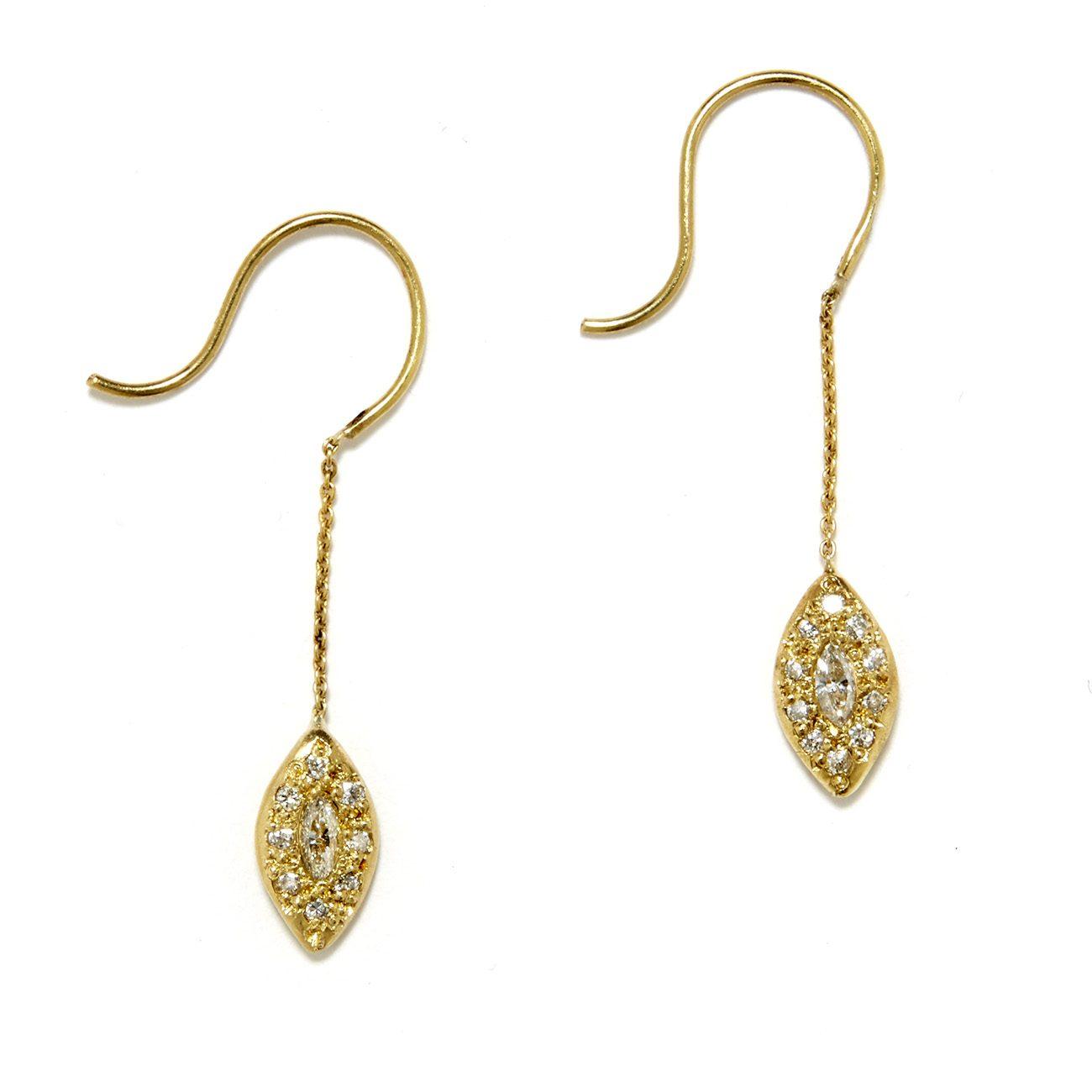 yellow-gold-marquis-eye-dangling-earrings