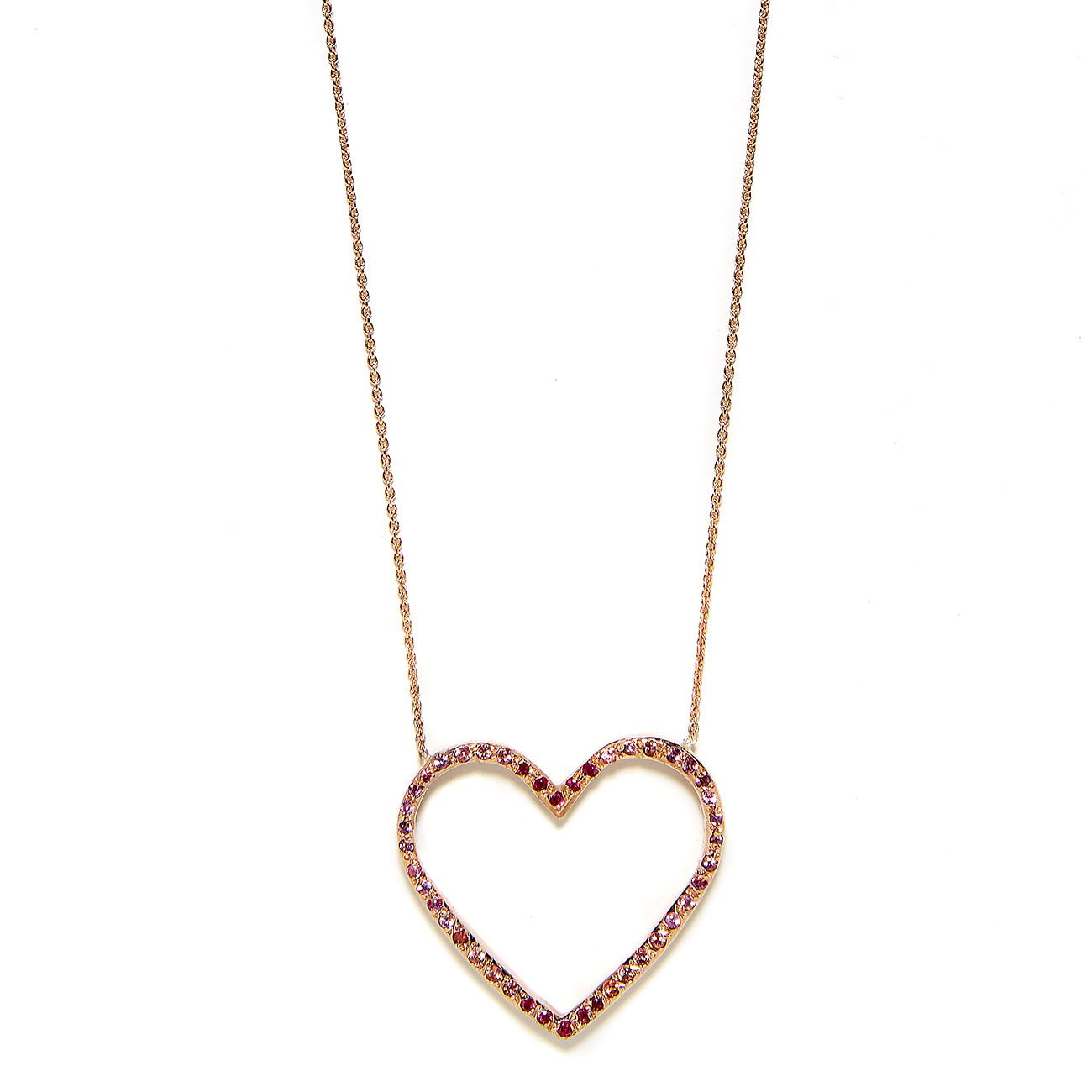 pink-gold-ombre-large-open-heart-necklace
