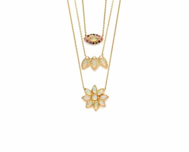 October Opal Jewelry