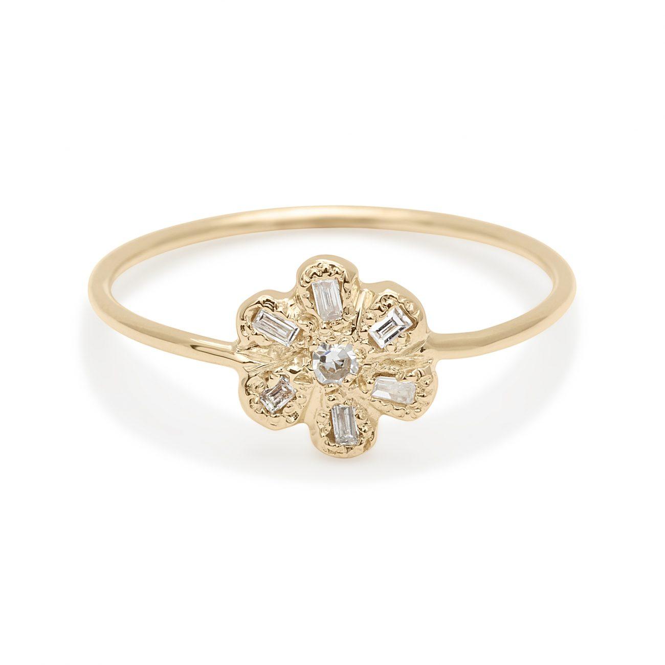 diamond-baguette-daisy-ring