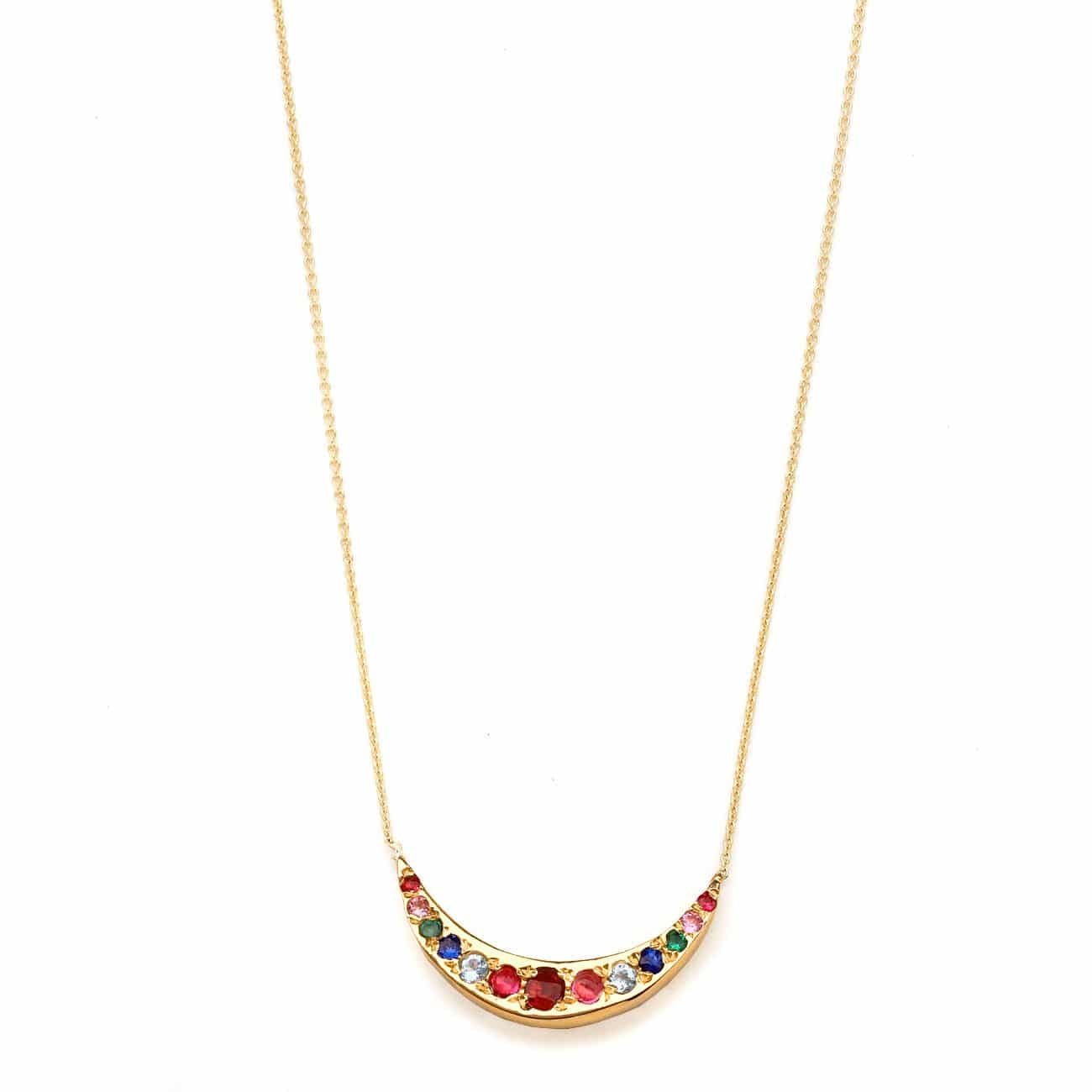 yellow-gold-tie-dye-moon-necklace-new01a